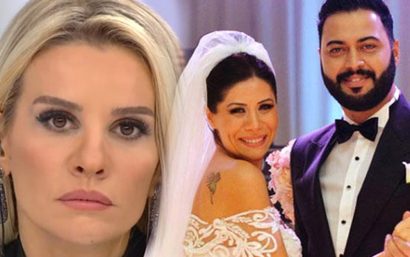 Esra Erol'daki evliliği başını yakmıştı! Mahkeme Caner Toygar hakkında kararını verdi