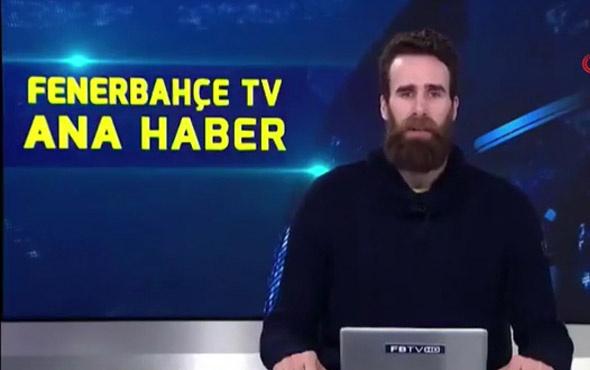 Fenerbahçe Beko'nun yıldızı Gigi Datome Türkçe haber sundu