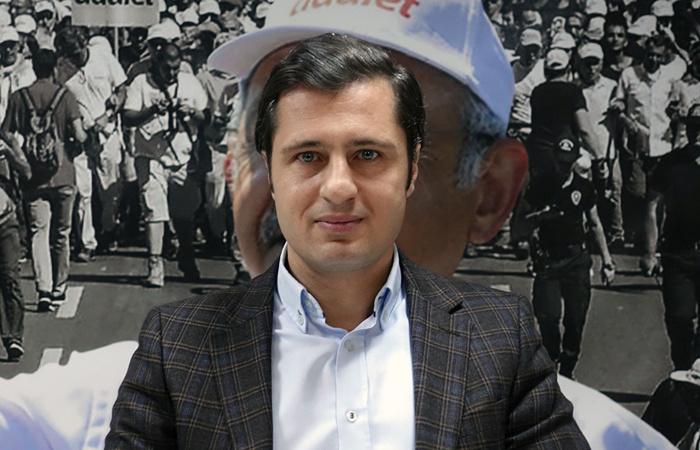 CHP Narlıdere Belediye Başkan Adayı Ali Engin için FETÖ iddiası