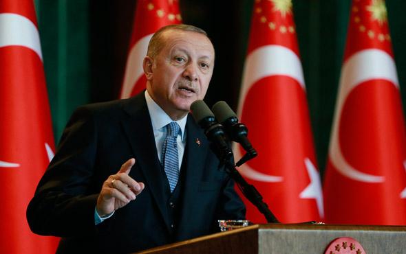 Erdoğan başkanlığındaki 2019'un ilk MGK Toplantısı 5 saat sürdü