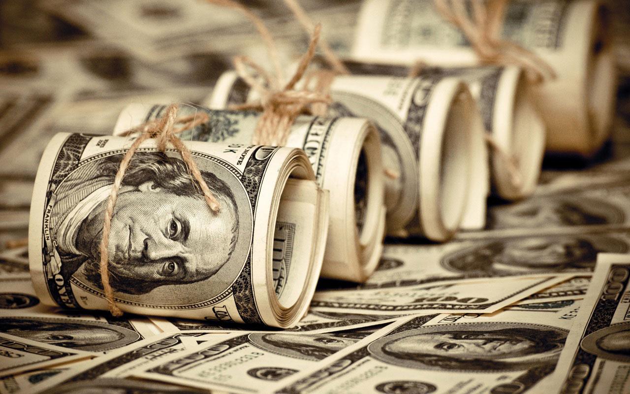 Dolar son 2 ayın dibinde faiz kararı sonrası düştü 31 Ocak dolar kuru