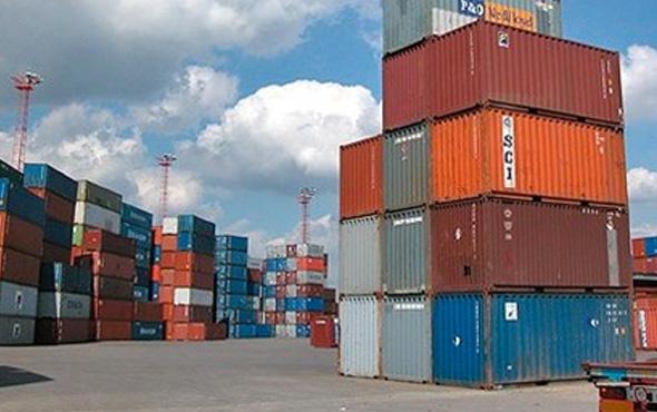 İhracat  yüzde 7arttı ithalat yüzde 4,6 azaldı