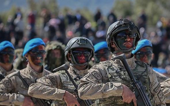 Kara Kuvvetleri Komutanlığı Uzman Erbaş alımı duyurusu-2019