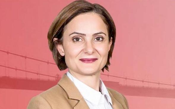 Canan Kaftancıoğlu'ndan bir 'istifa' açıklaması daha