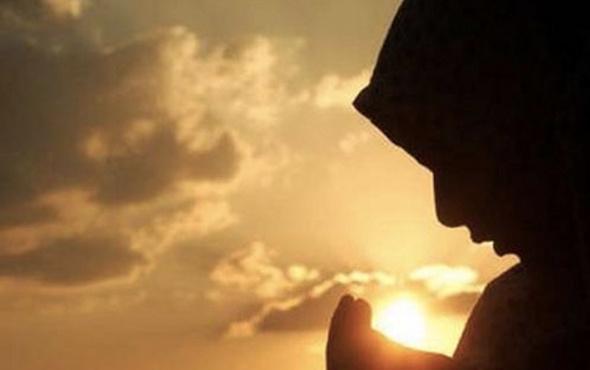 Adetliyken edilecek dualar neler okunacak cuma duaları