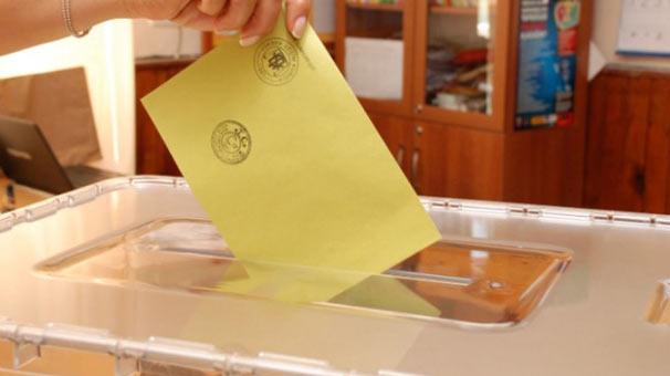 Seçim yaklaşıyor listeler askıya çıktı kontrol etmeyi unutmayın