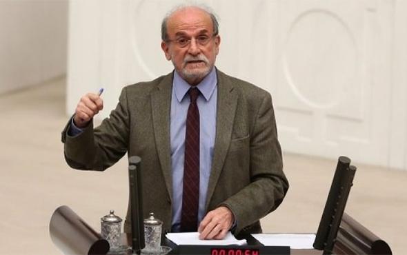 HDP'li Ertuğrul Kürkcü'ye istenen ceza belli oldu