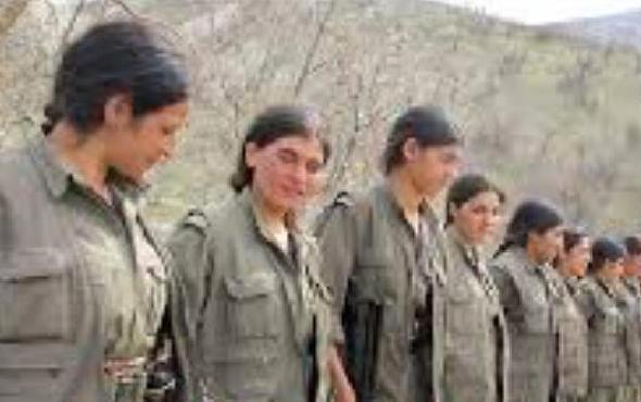 PKK'nın iğrenç yüzü ortaya çıktı: Yaralı kadın teröriste tecavüz