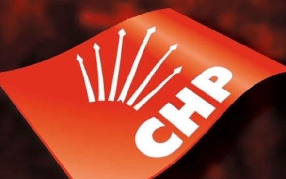 CHP'de 4 büyükşehir ve 2 il adayı belli oldu