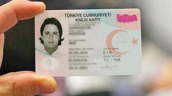 Yeni kimlik kartlarındaki gizli özelliğe dikkat! - Sayfa 2