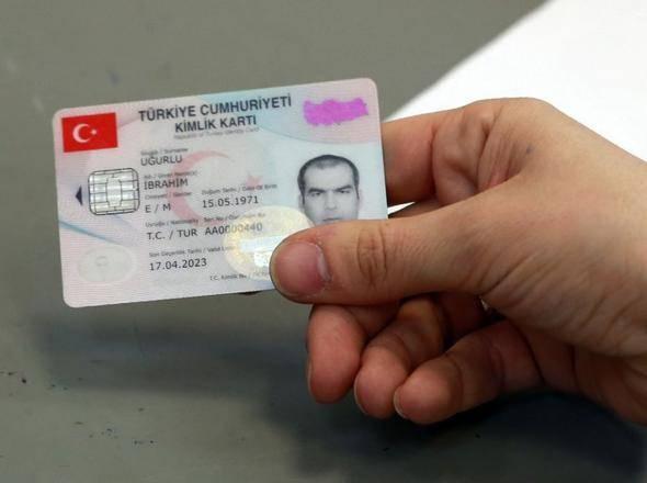 Yeni kimlik kartlarındaki gizli özelliğe dikkat! - Sayfa 3