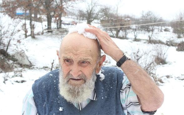 91 yaşında kara adeta meydan okuyor! Görenler inanamıyor - Sayfa 2