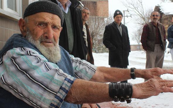 91 yaşında kara adeta meydan okuyor! Görenler inanamıyor - Sayfa 3