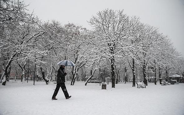 7 Ocak 2018 kar tatili ilan edilen okullar hangileri?