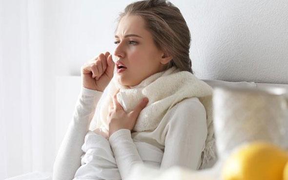 Grip sonrasında 'koku körlüğü'ne dikkat edin