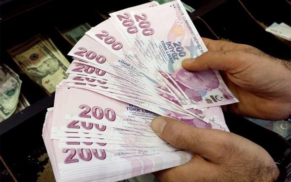 15 Ocak'ta memur maaşları ne kadar olacak zamlı ödeme