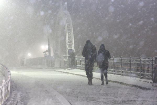 İstanbul beyaza büründü! İşte İstanbul'dan kar manzaraları - Sayfa 4