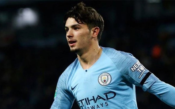 Real Madrid, Brahim Diaz'ı transfer etti