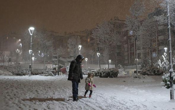 Çanakkale'de okullar tatil mi 7 Ocak kar tatili açıklaması son bilgi