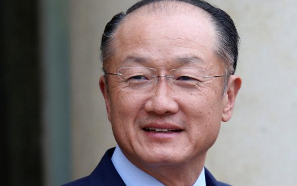 Dünya Bankasında deprem: 1 Şubat'ta istifa edecek!
