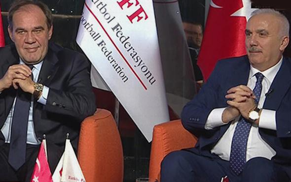 Türk futbolunda devrim! Borçlar siliniyor mu? İşte cevabı...