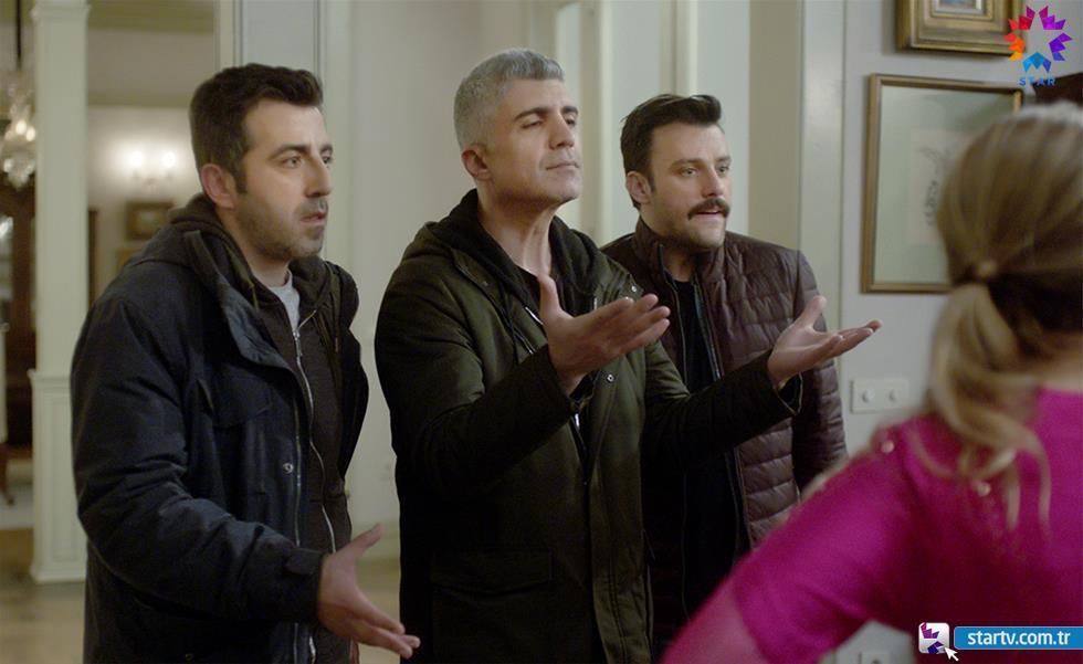 İstanbullu Gelin yeni bölüm bekleyenlere şok! Star yayın akışından kaldırdı  - Sayfa 4