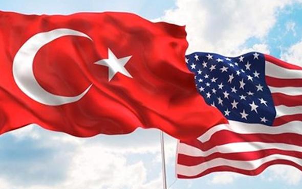 ABD heyeti Beştepe'de İbrahim Kalın'la görüştü! ABD'den ilk açıklama