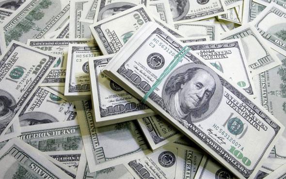 Dolar 5.48'ye çıktı ABD heyetinin ziyareti sonrası ateşi yükseldi