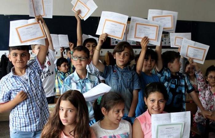 Takdir belgesi alma puanı kaç oldu e okul 2019 not hesaplama