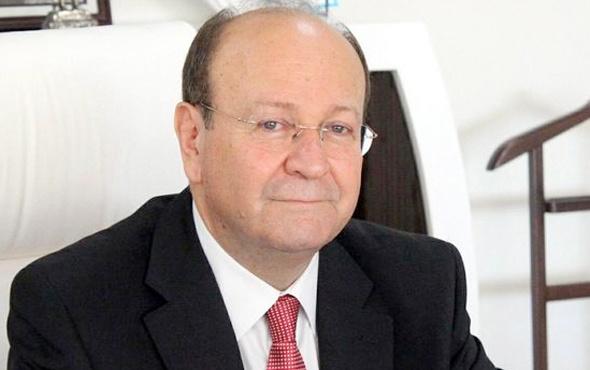 Aday gösterilmeyen belediye başkanı istifa etti