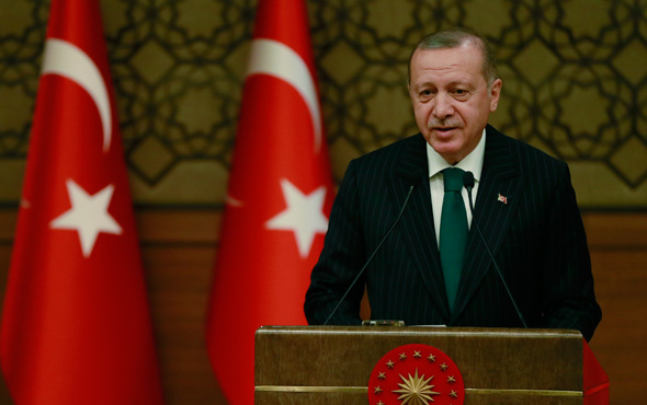 Erdoğan'dan FETÖ'cülere son dakika çağrısı! Artık sonunuz geldi