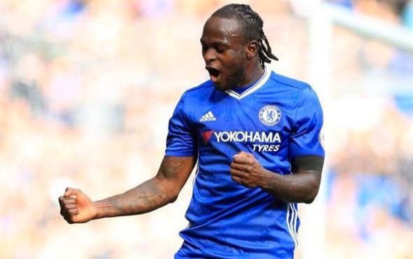 Fenerbahçe'den Victor Moses için Chelsea'ye teklif