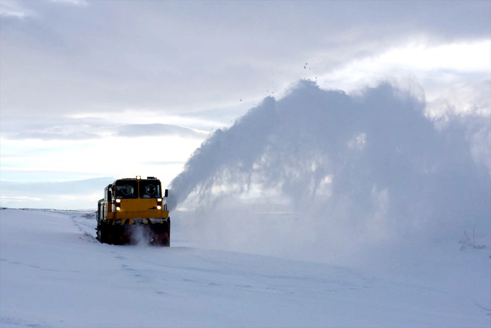 İşte kar tatili ilan edilen il ve ilçeler