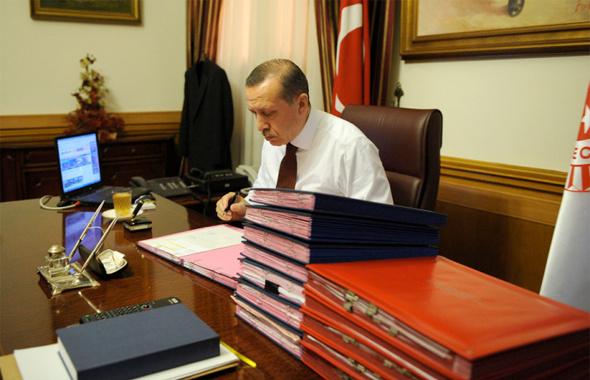 Cumhurbaşkanlığı Başdanışmanlığına atama kararı Resmi Gazete'de
