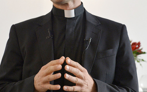 Teksas'ta kiliselerde cinsel tacizde bulunan 286 rahibin ismi açıklandı