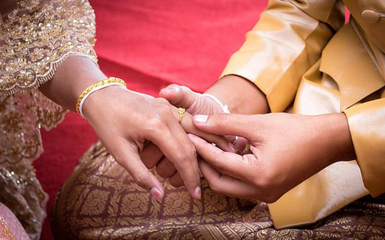 Kardeşler birbiriyle evlendi bütün ülke şoke oldu