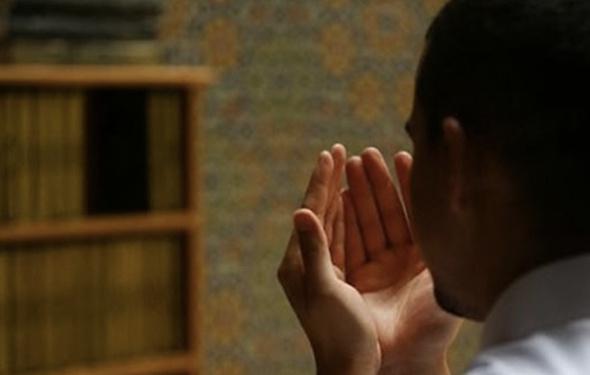 Cuma okunacak duaları dilek duası okunuşu  nasıl?