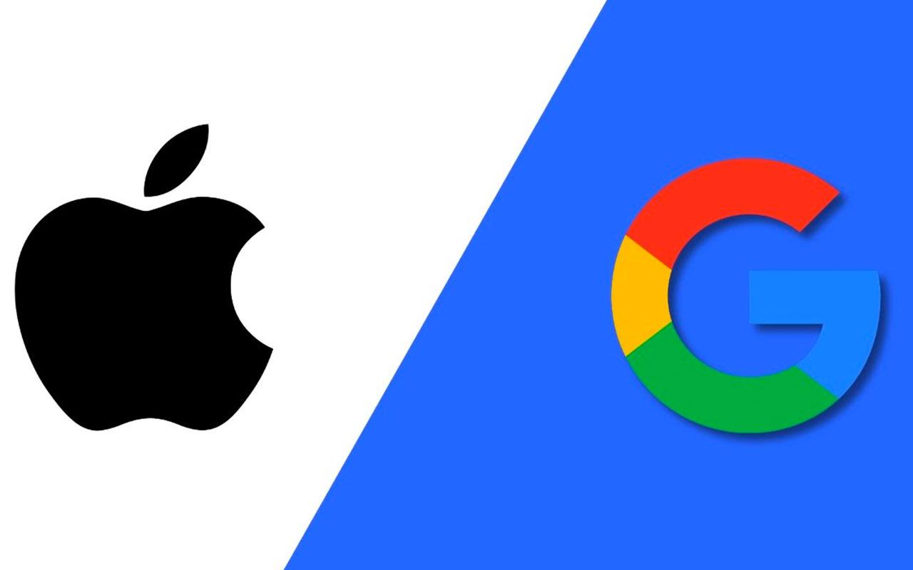 Apple'dan Google'a büyük darbe! Lisansı iptal edildi