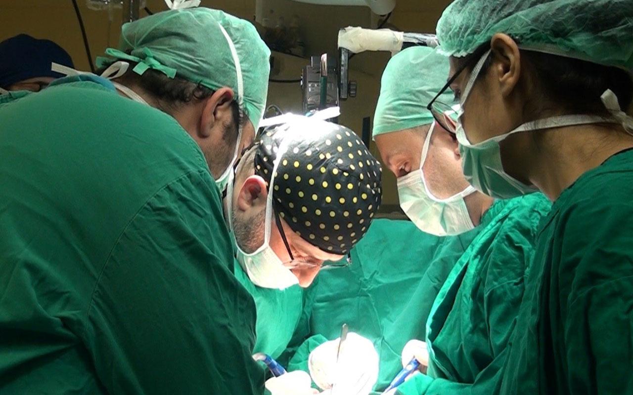 Engelli gencin organları 3 hastaya hayata bağladı!