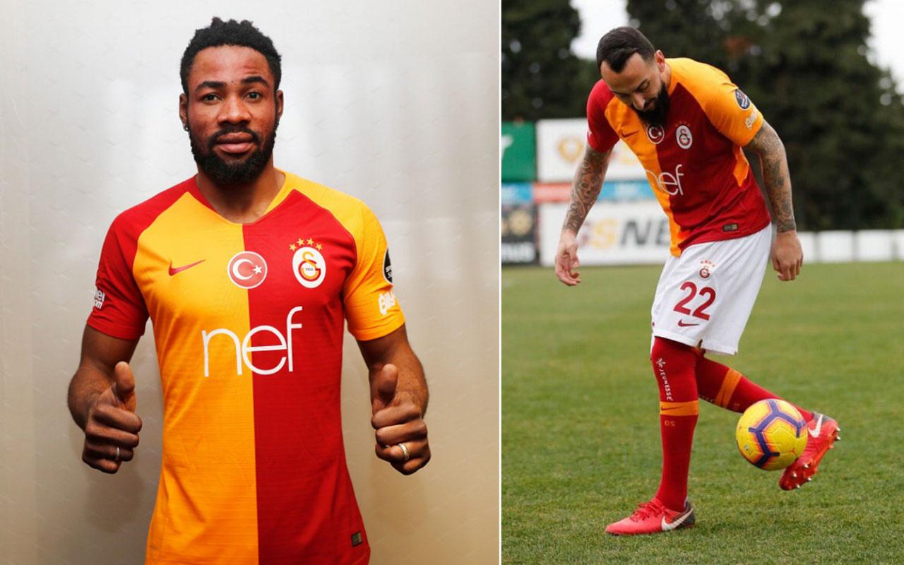 Yeni transferler Alanya maçı kadrosuna alındı