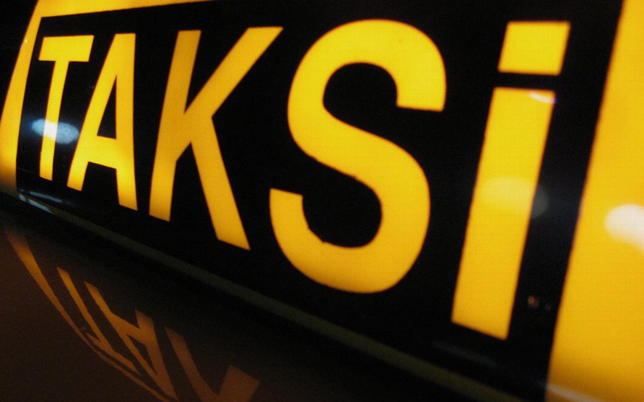 Taksicilere müjde: O süre uzatıldı!