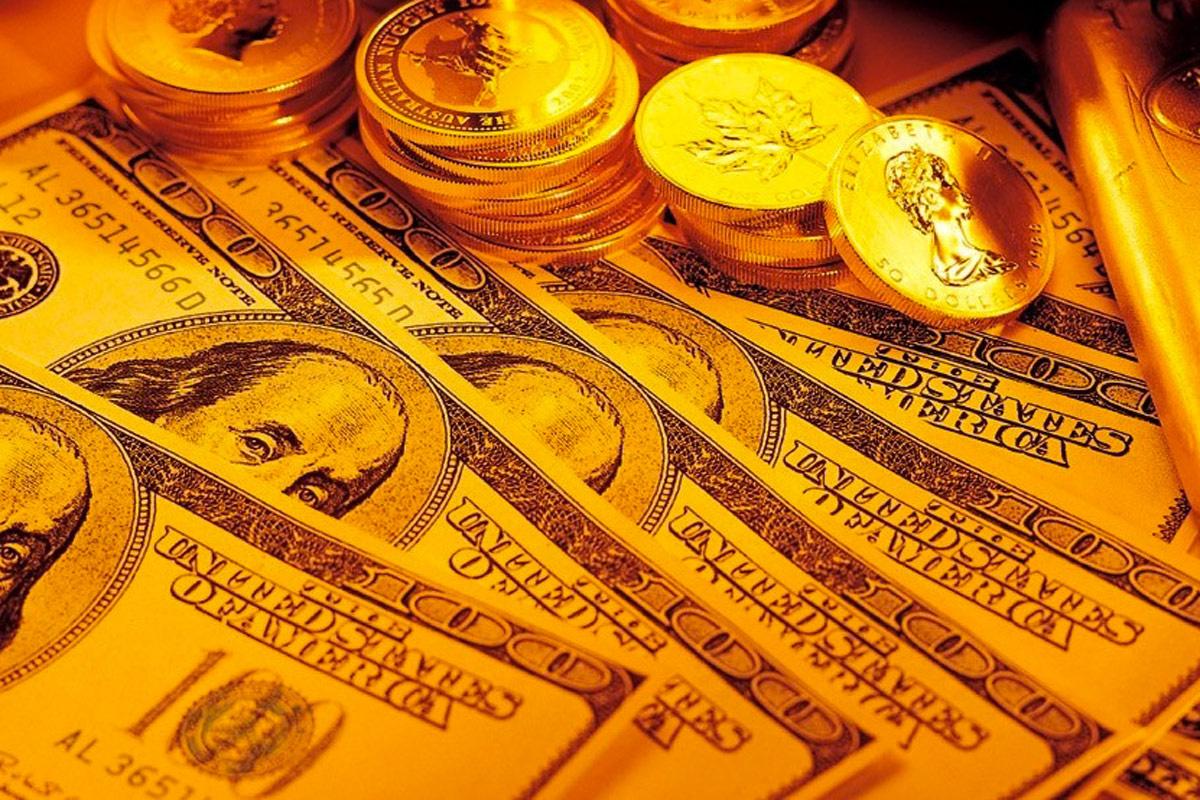 Bu hafta yatırımcısına kazandıran dolar ve altın oldu