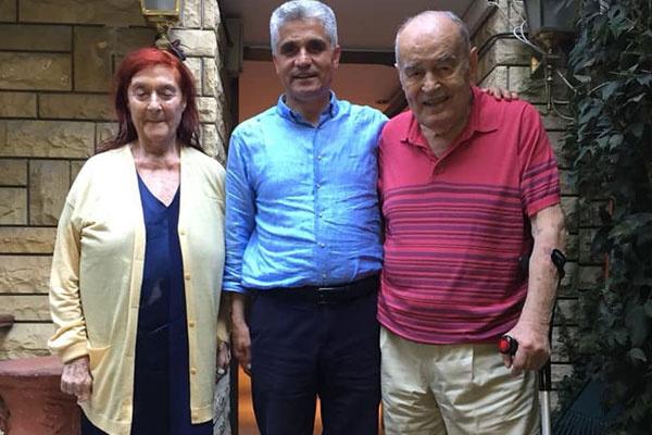 Mehmet Öz babasını anlattı: Kasırganın öfkesine sahipti - Sayfa 2