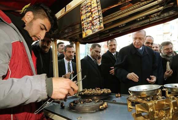 Erdoğan'ın 25 yıllık Taksim hayali gerçek oldu - Sayfa 3