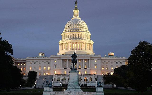 ABD'de görüşmeler tıkandı: Hükümet tekrar kapanabilir!