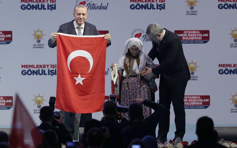 Meliha ninenin Erdoğan sevgisi - Sayfa 2