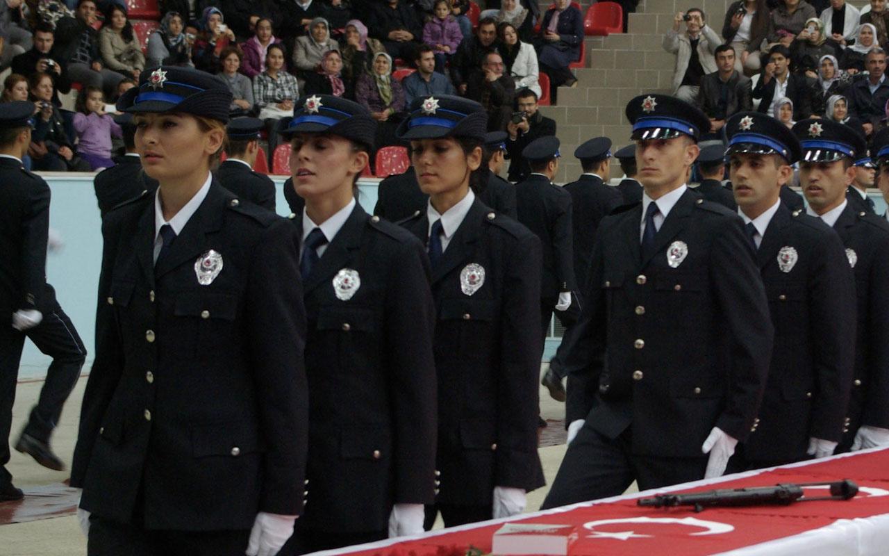 Polis Akademisi alımı ne zaman 2019 POMEM başvuru sayfası