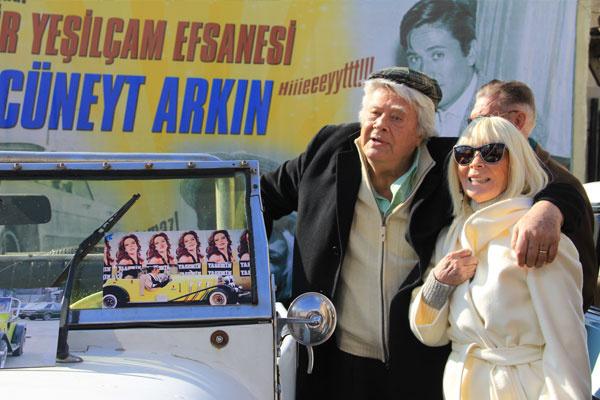 Cüneyt Arkın'dan yıllar sonra gelen Malkoçoğlu itirafı - Sayfa 4