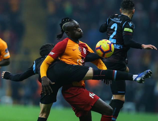 Galatasaray Trabzonspor maçı sonrası bomba FETÖ iddiası - Sayfa 4