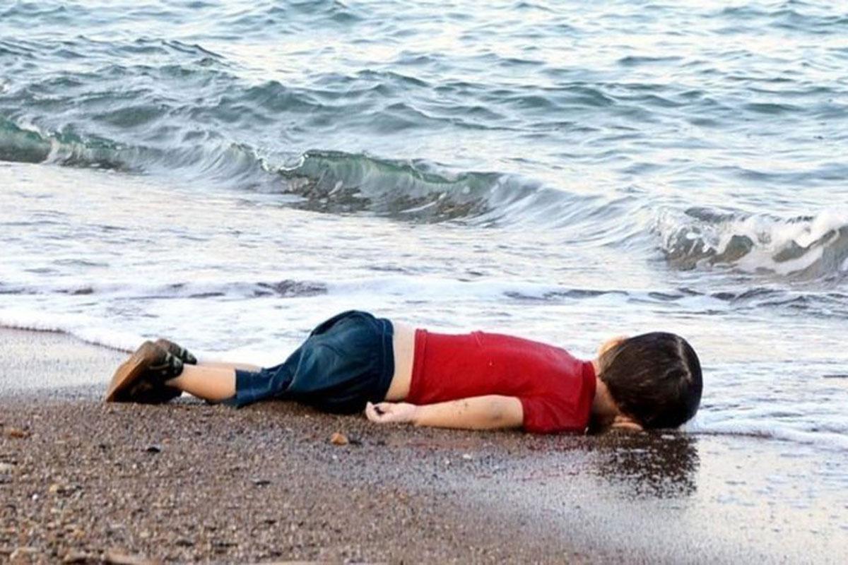 Alan Kurdi artık hayat kurtaracak gemiye adını verdiler